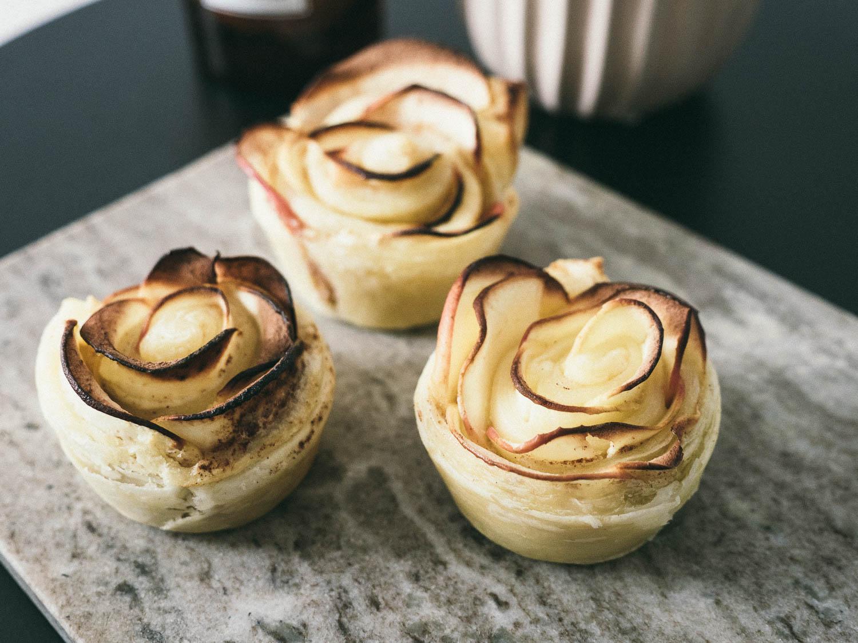 Rosen Muffins