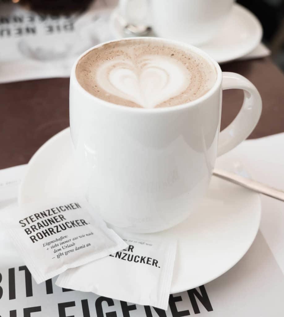Restaurant und Café Tipps Wien